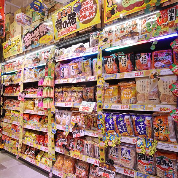 100QRC店